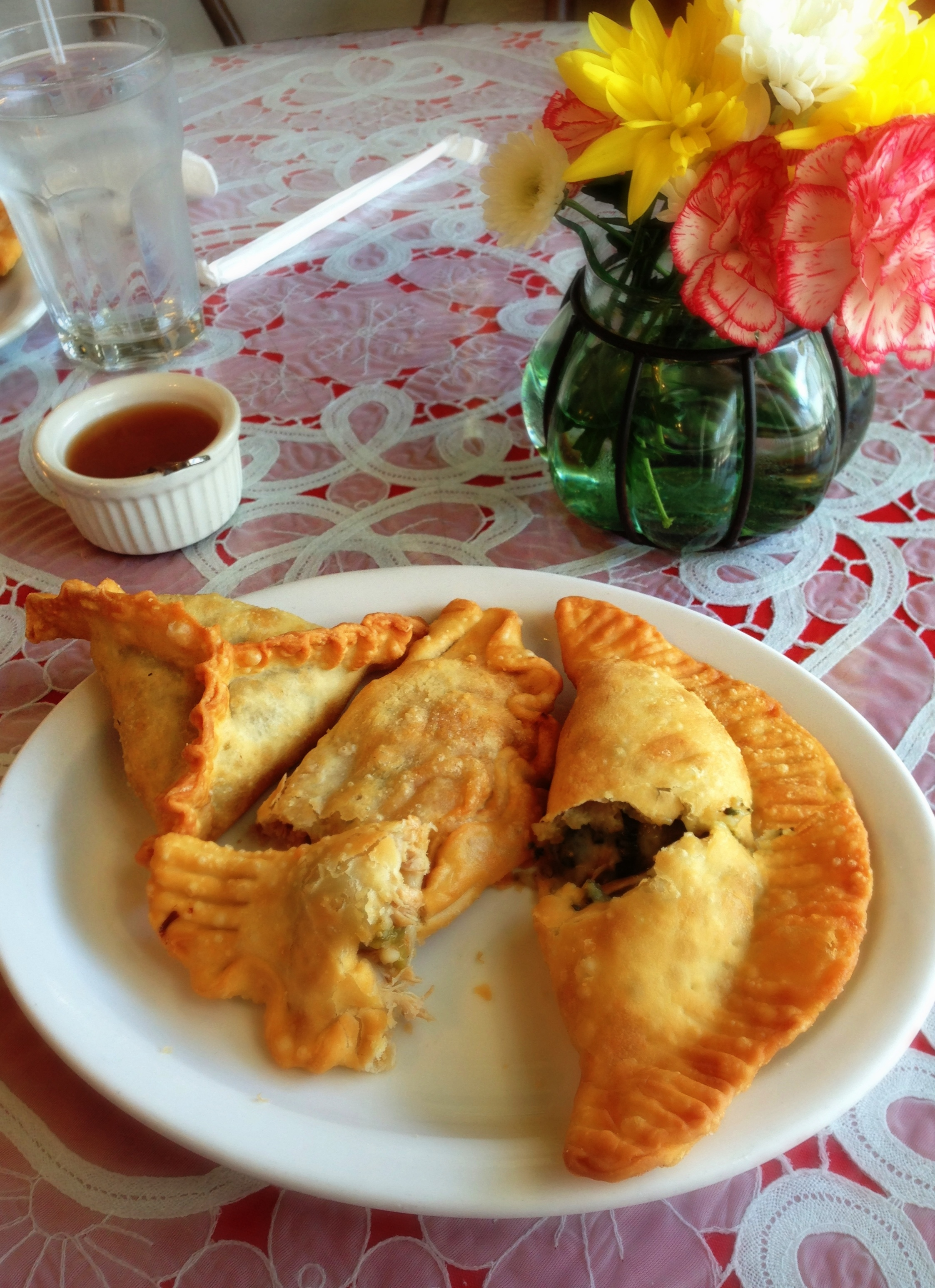 Getting to Know the Empanada